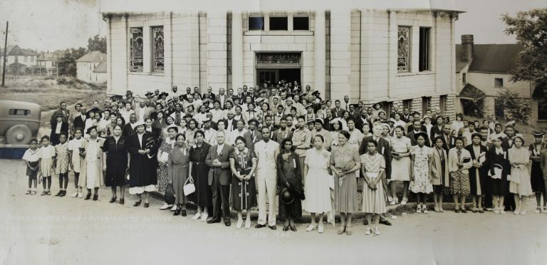 49th Annual Session - Missionary Baptist Sunday School and B.T.U. Congress of Kansas [caption title]. African-Americana.
