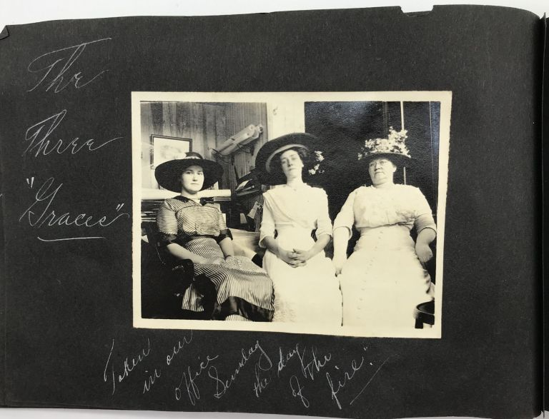 Bess and Jess! [manuscript title]. Texas Photographica.