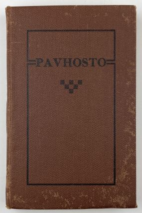 Pavhosto. The Gospels of Luke and John. Translated from the Original Text by Rev. Rodolphe...