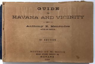 Guide to Havana and Vicinity