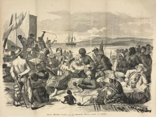 Revelations of a Slave Smuggler: Being the Autobiography of Capt. Rich'd Drake, an African Trader for Fifty Years...
