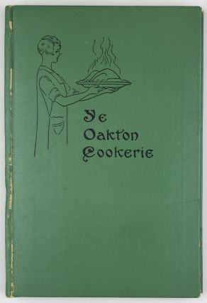A Book of Unusual Recipes Compiled for the Members of the Parent-Teacher's Association of Oakton...