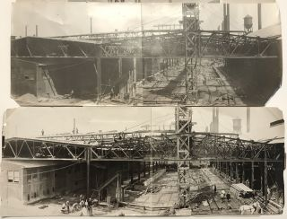 [Giant Archive of Photographs, Stocks, Ephemera, and Manuscripts Documenting the Operations of the American Smelting and Refining Company Throughout North and South America]