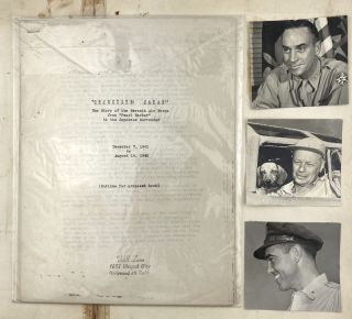"""""""Objective Japan!"""" The Story of the Seventh Air Force from """"Pearl Harbor"""" to the Japanese Surrender. December 7, 1941 to August 14, 1945"""